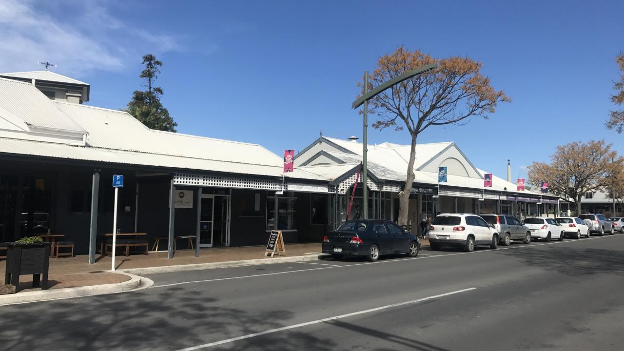 Havelock Road, Havelock North
