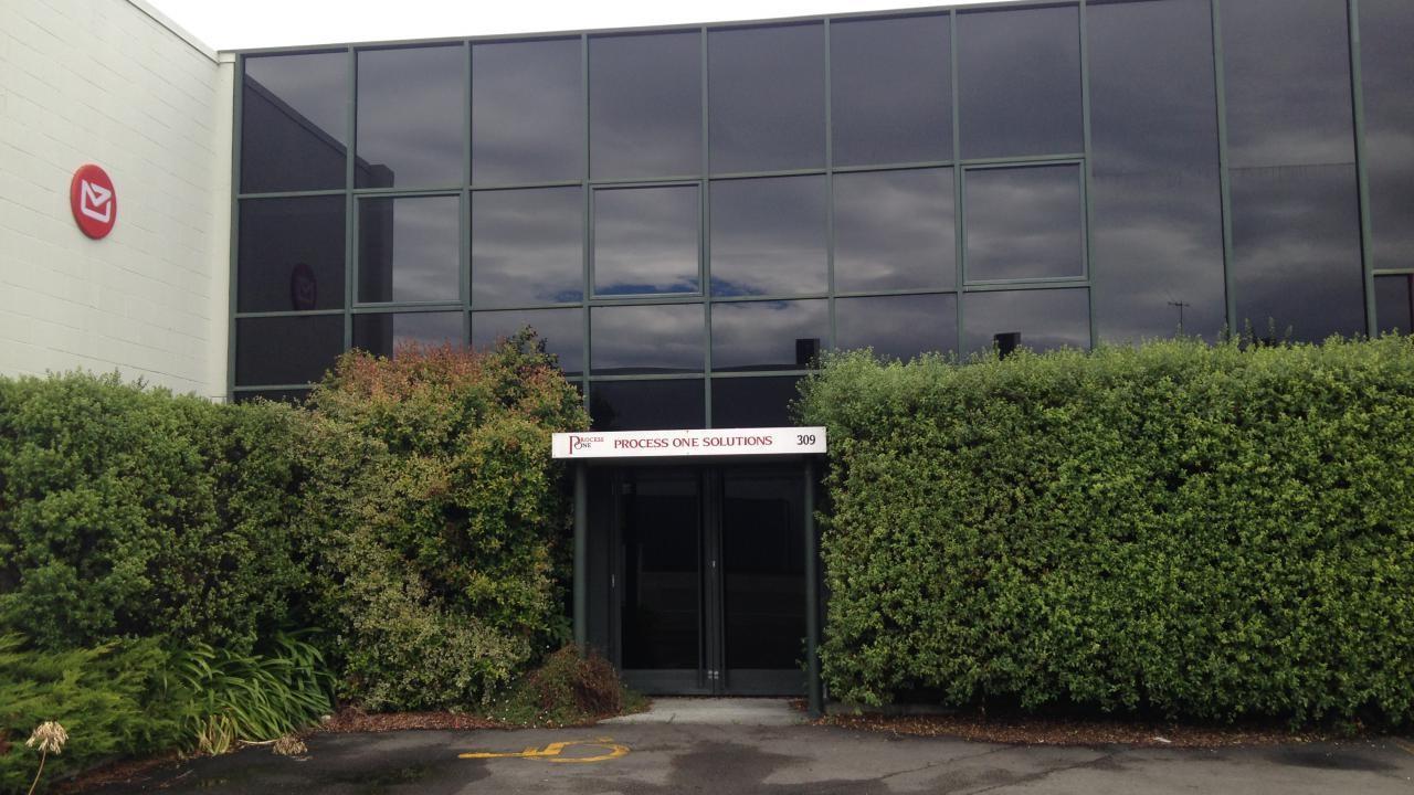 First floor, 309 Avenue Road East, Hastings