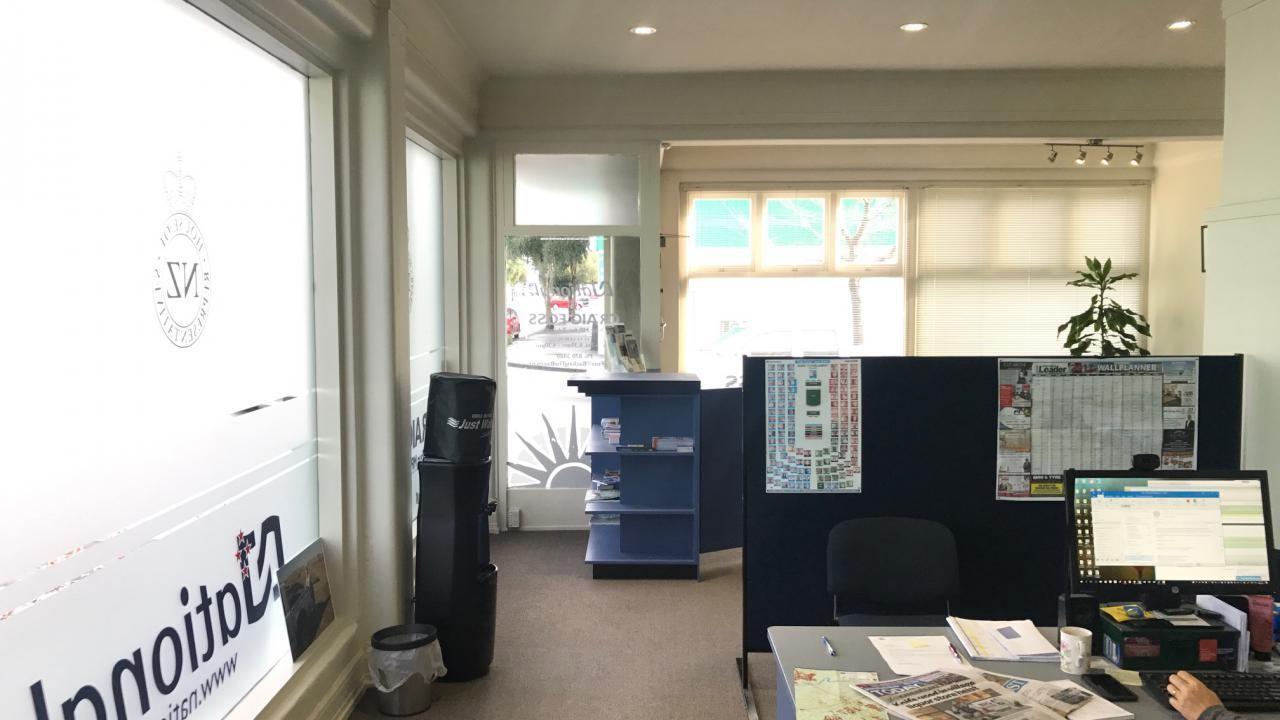 Suite 102, 201 King Street North, Hastings