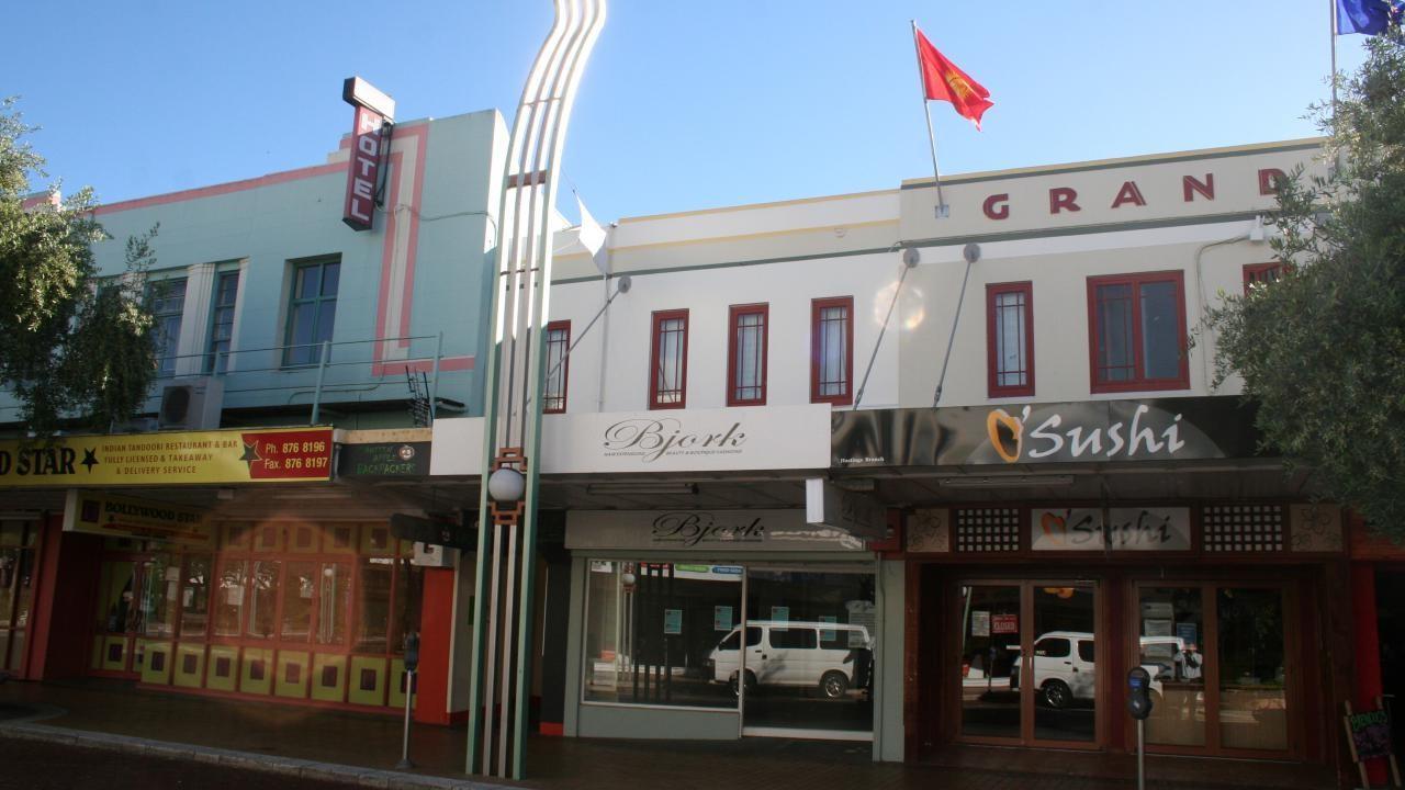 118 Heretaunga Street East, Hastings Central