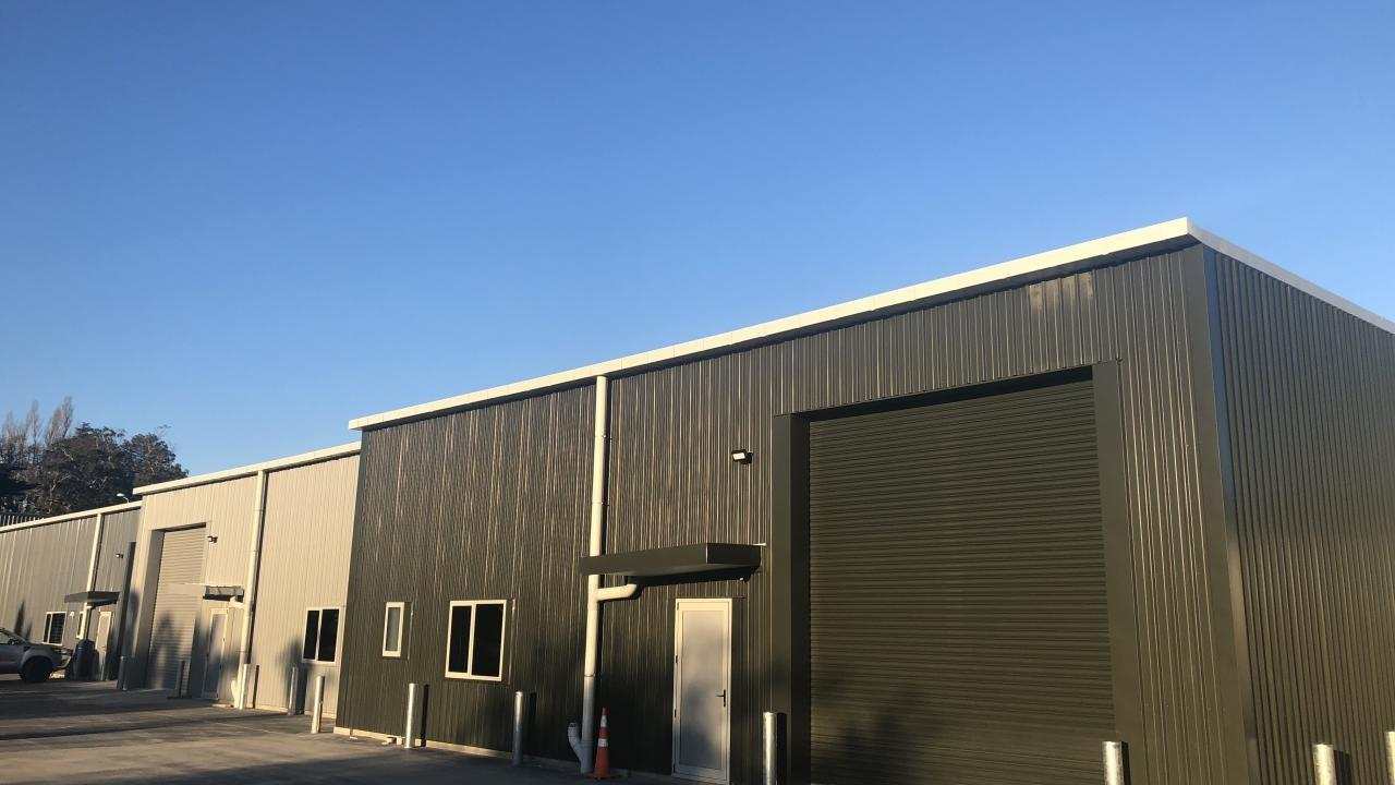 Unit 2and3, 822 Omahu Road, Frimley