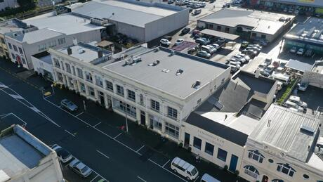 120 Queen Street East, Hastings Central