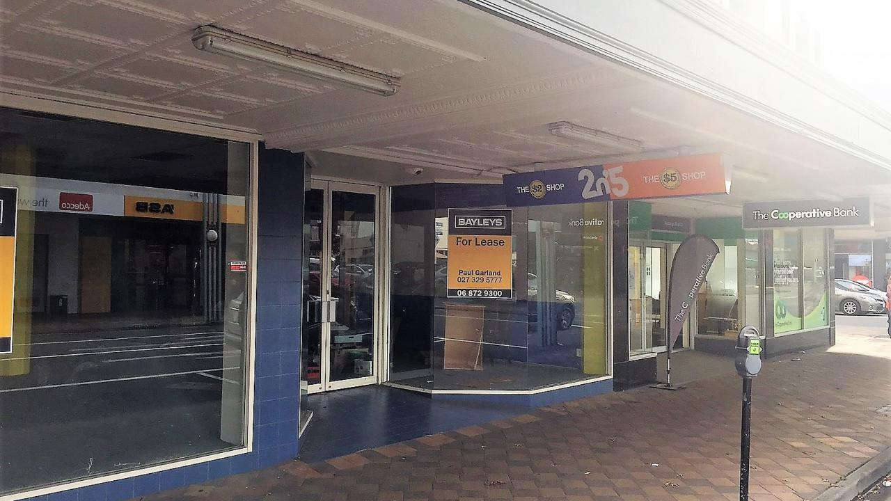 D/124 Market Street North, Hastings Central