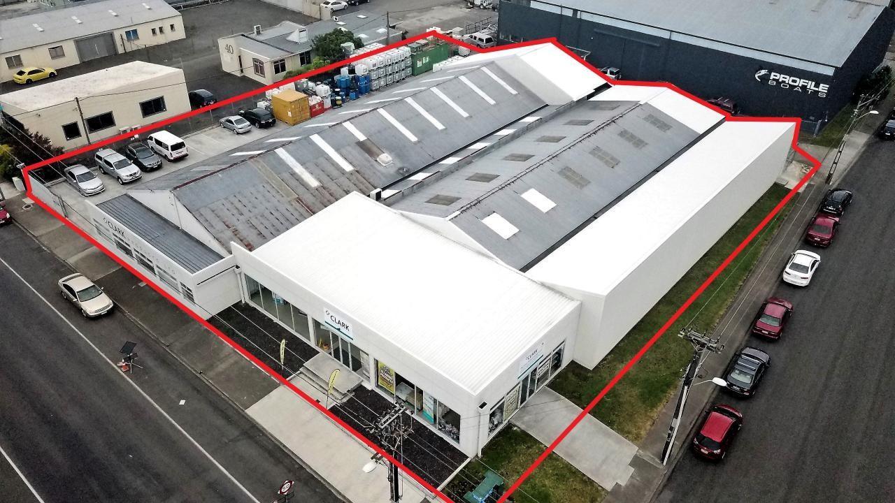 24-28 Niven Street, Onekawa