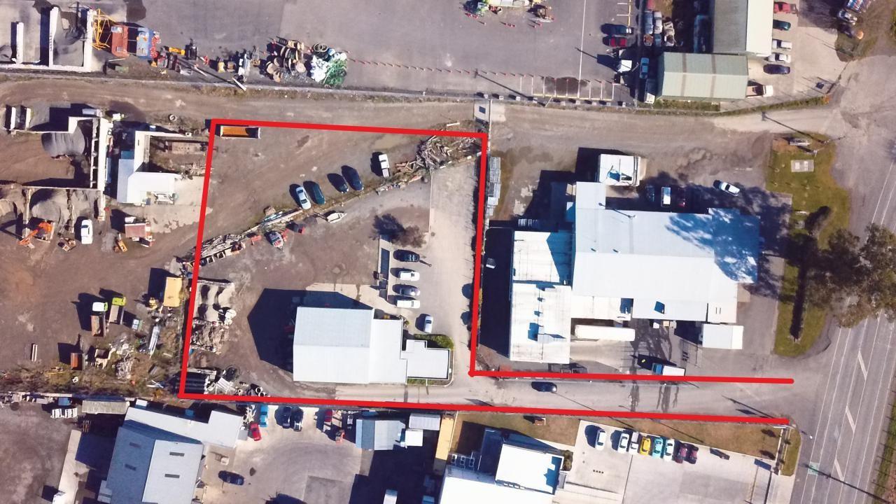 Lot 1, 1432a Omahu Road, Twyford