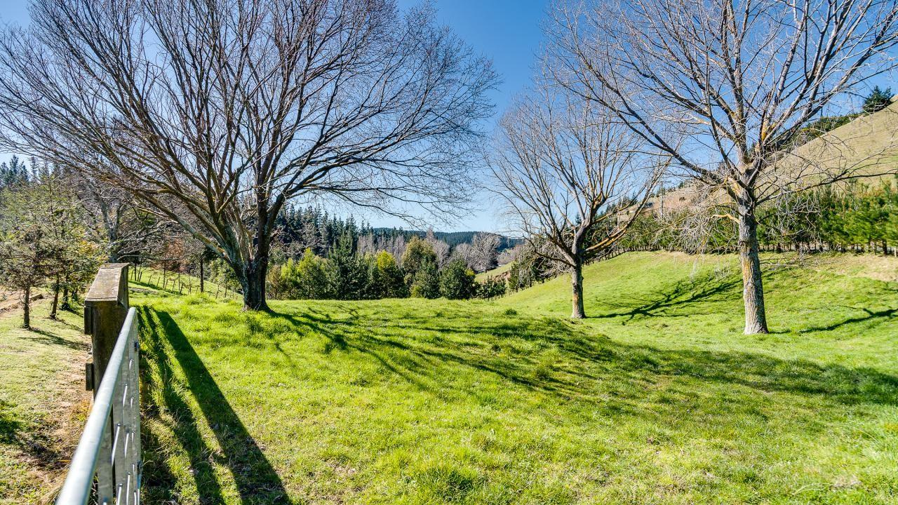 1514 Taihape Road, Sherenden