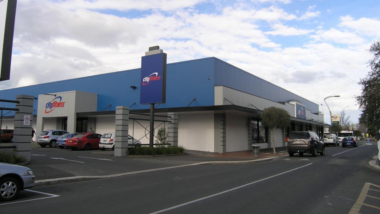 Corner of Heretaunga Street East and Hastings Street North, Hastings