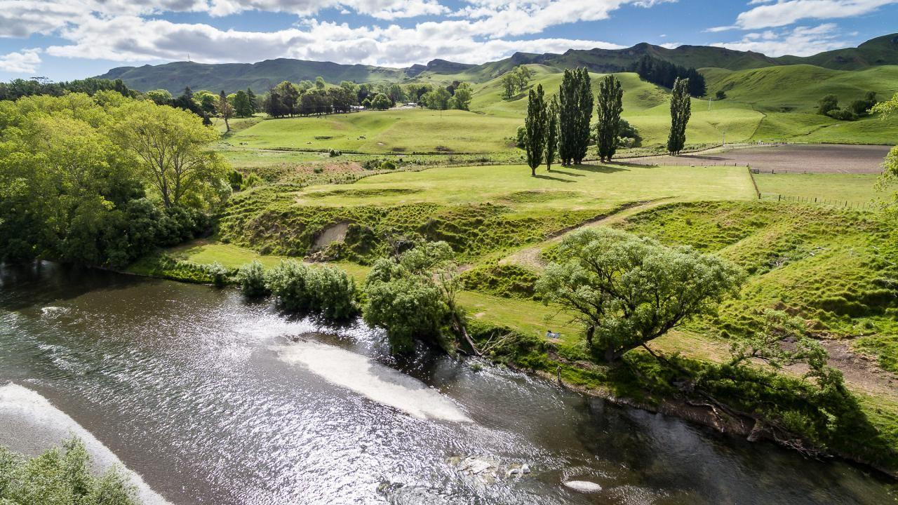 540 Matangi Road, Havelock North