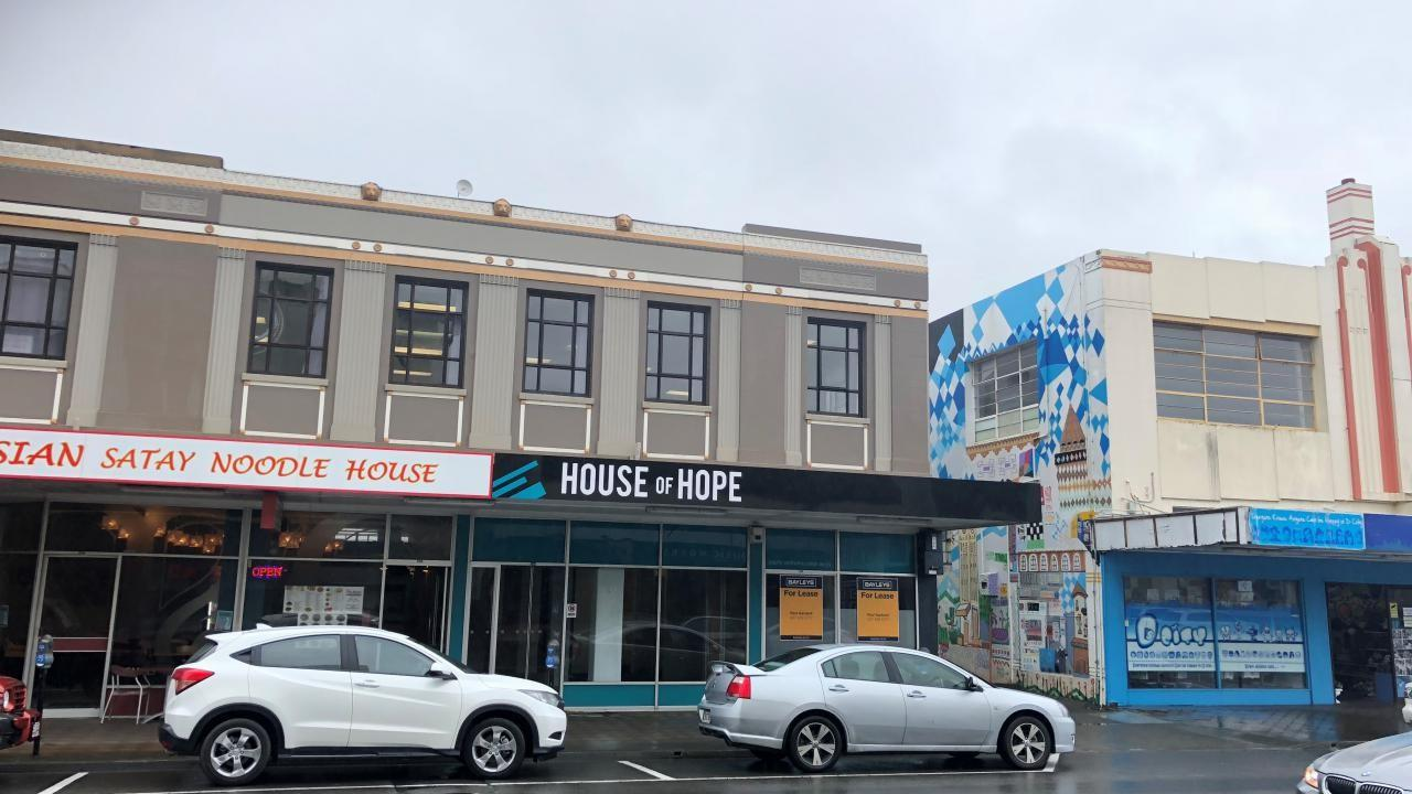 108 Market Street North, Hastings Central