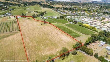 287 Te Mata Road, Havelock North