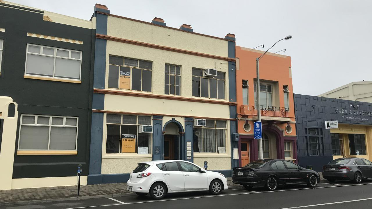 125 Queen Street East, Hastings Central