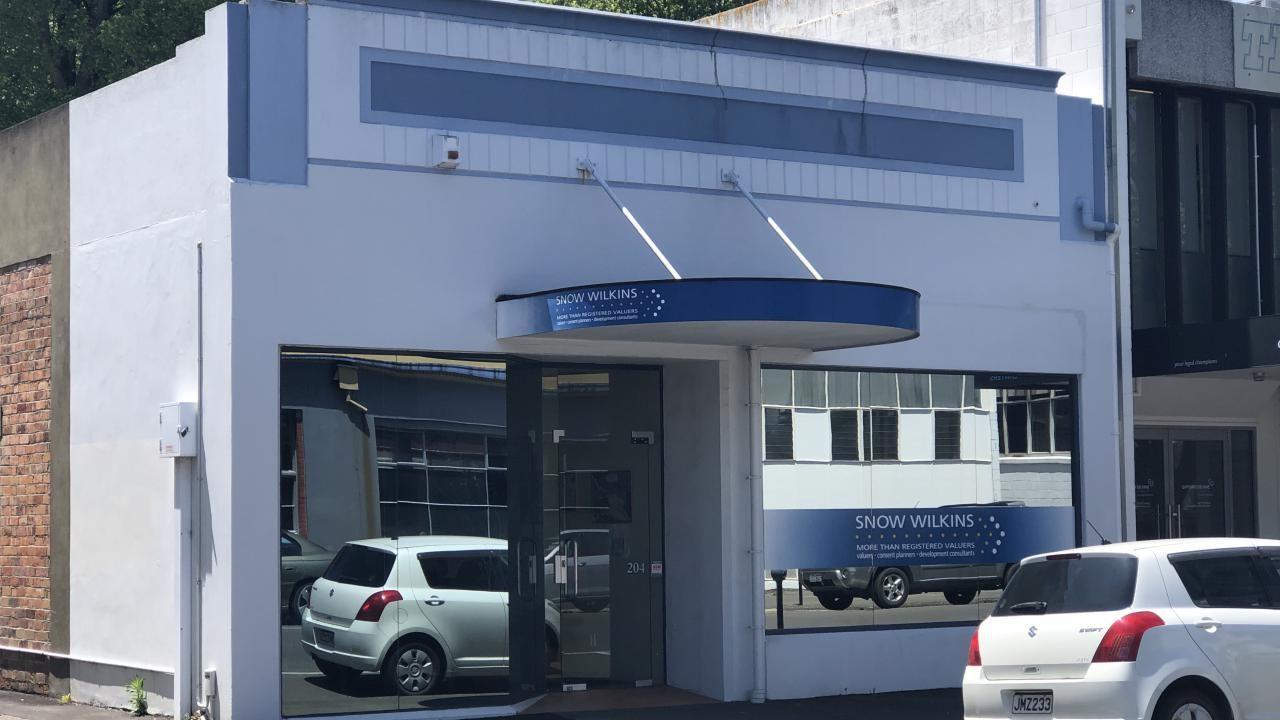 204 Queen Street East, Hastings