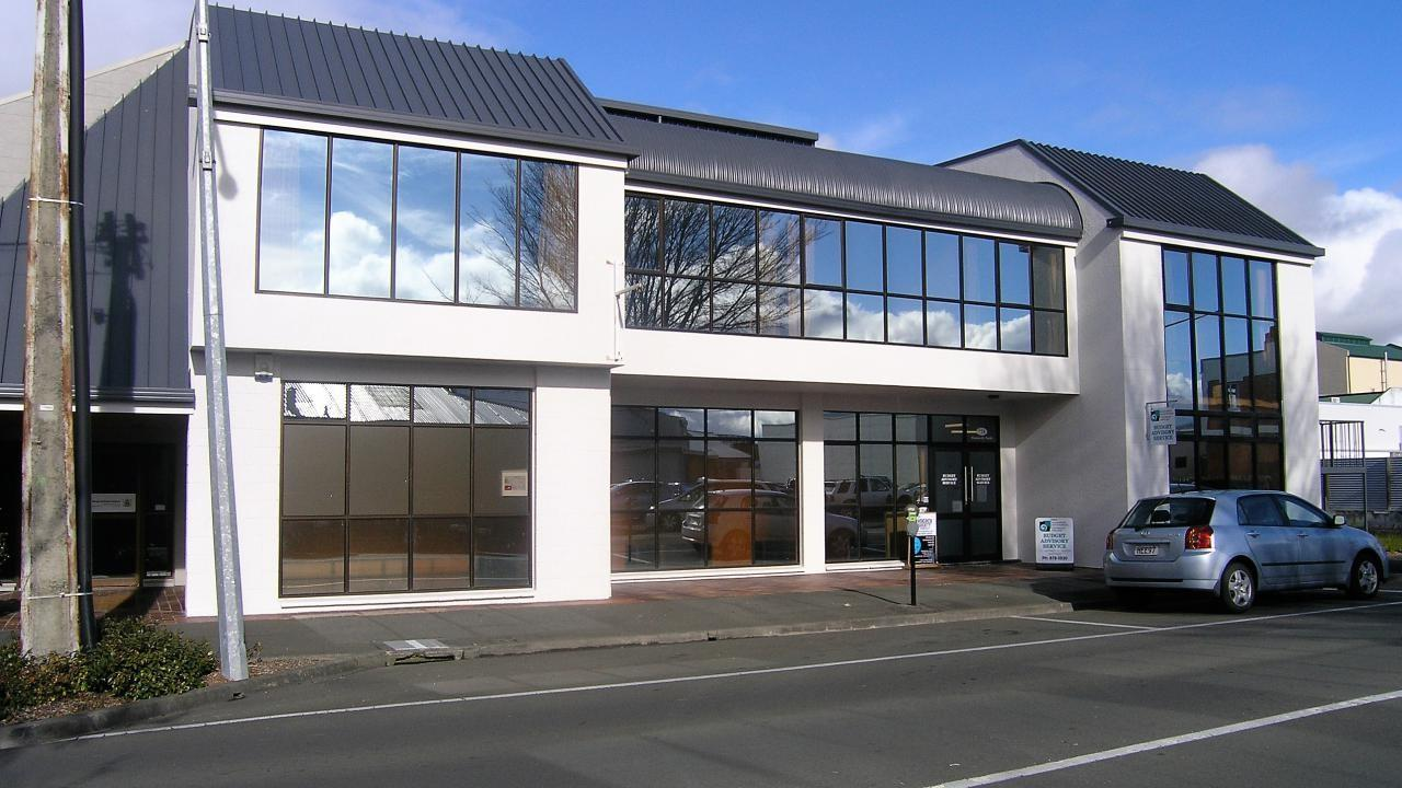 301-303 Queen Street East, Hastings Central