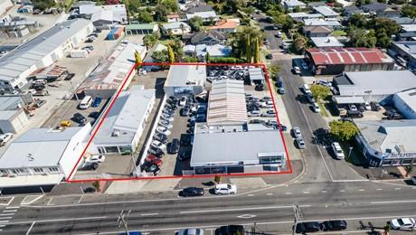 820 - 824 Karamu Road North, Hastings Central