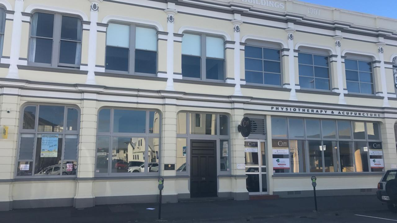 110 Queen Street East, Hastings