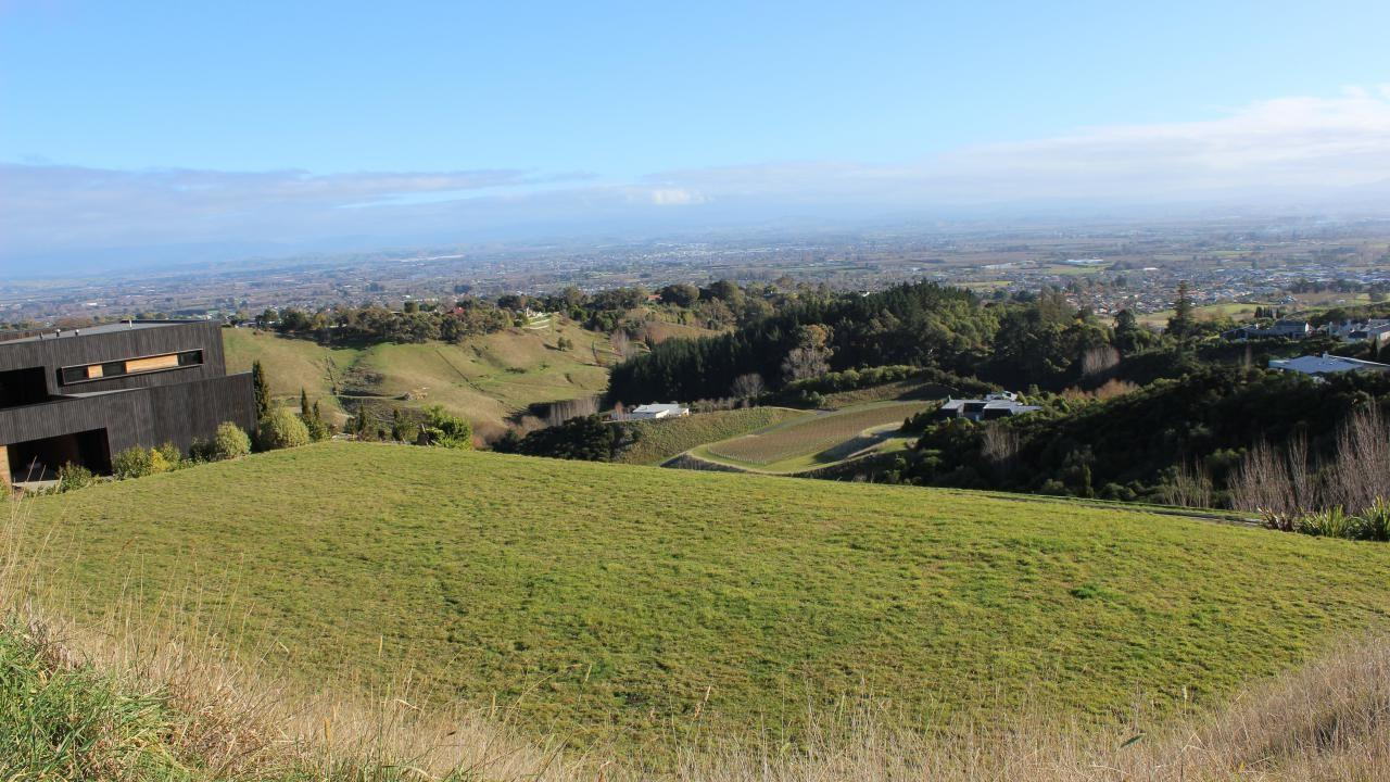 Lot 22 Blackbarn Road, Havelock North