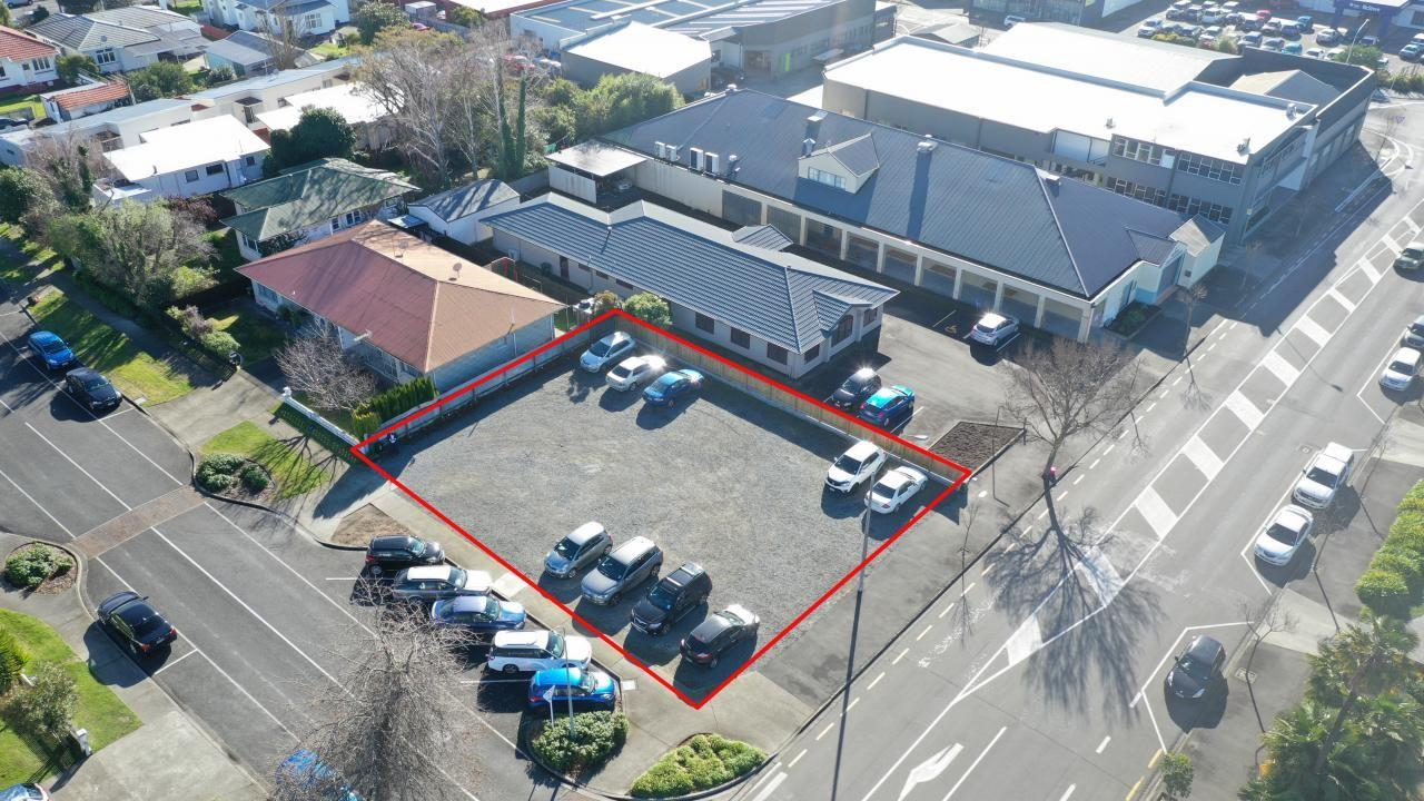 209 Nelson Street South, Hastings Central