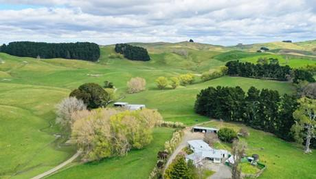 420 Middleton Road, Waipukurau