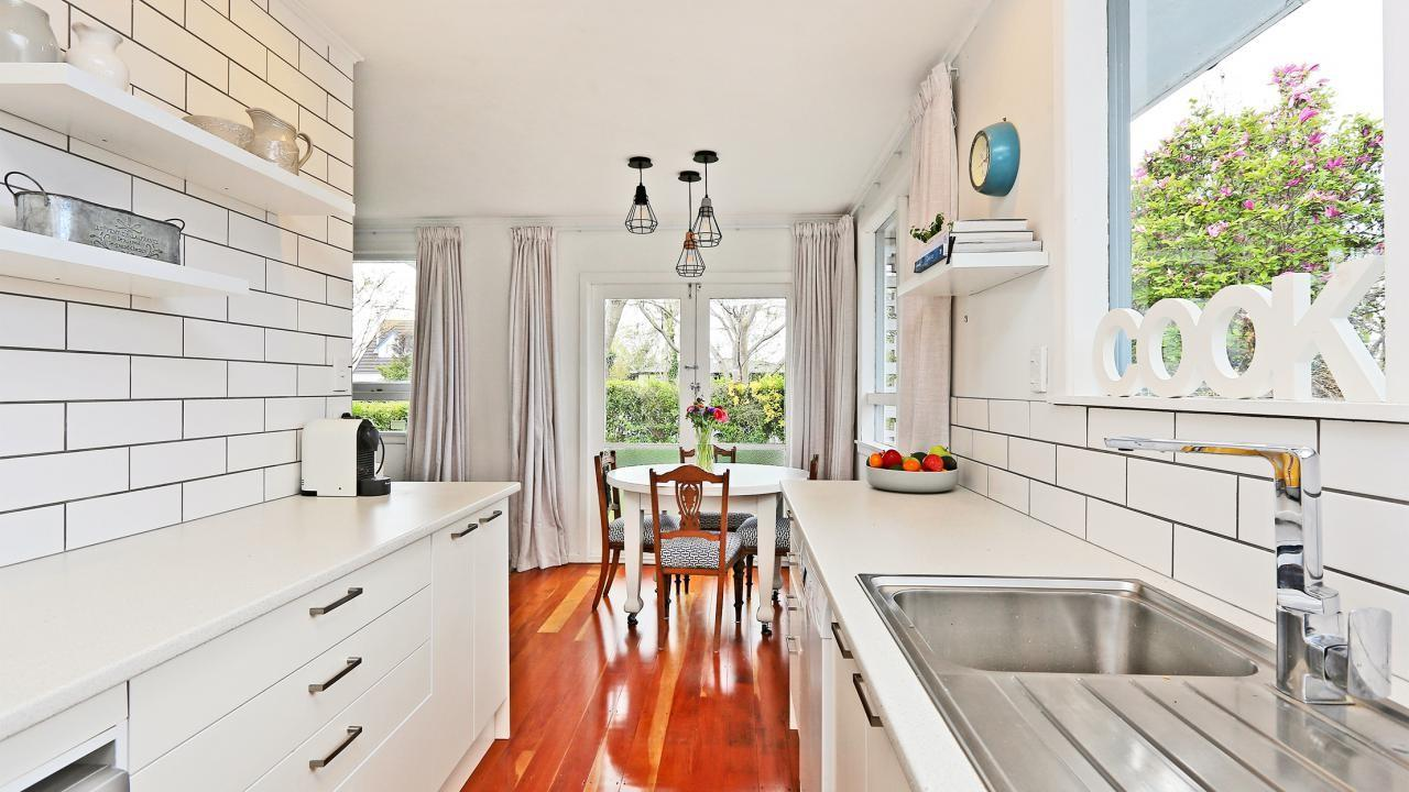 1115 Outram Road, Akina