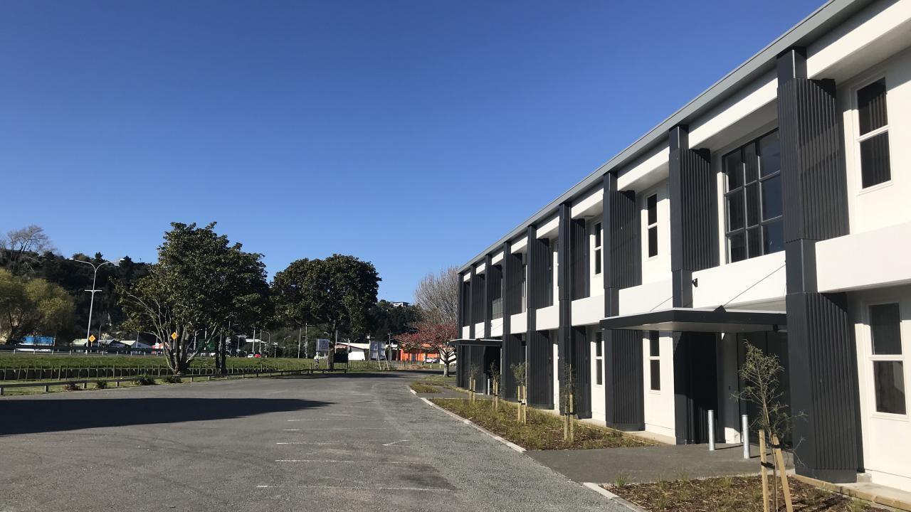 2/60 Prebensen Drive, Onekawa