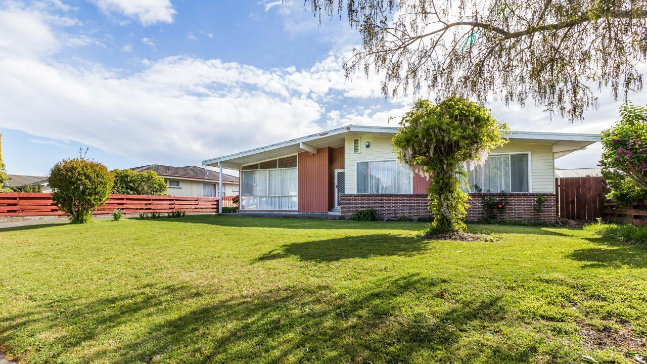 88 Flaxmere Avenue, Flaxmere