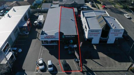 903 Heretaunga Street West, Hastings
