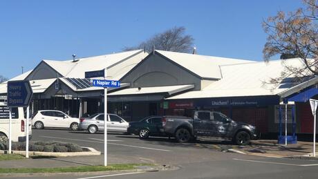 Shop 16 Village Court, Havelock North