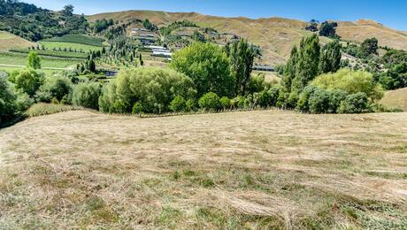 Lot 2  243 Durham Drive , Havelock North