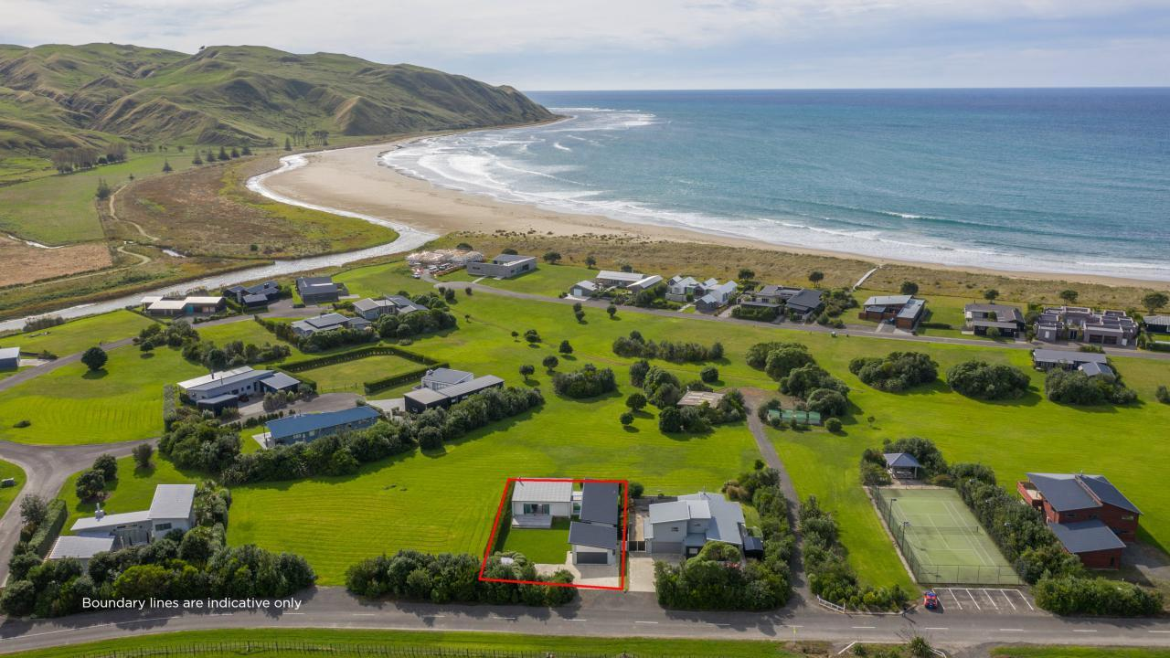59 Shoal Beach Road, Aramoana