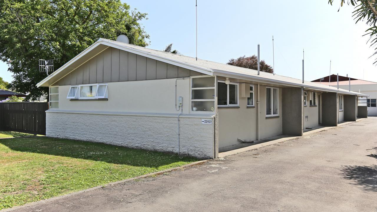 307 Lyndon Road West, Hastings Central