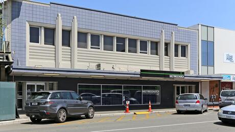 315-317 Heretaunga Street East, Hastings Central