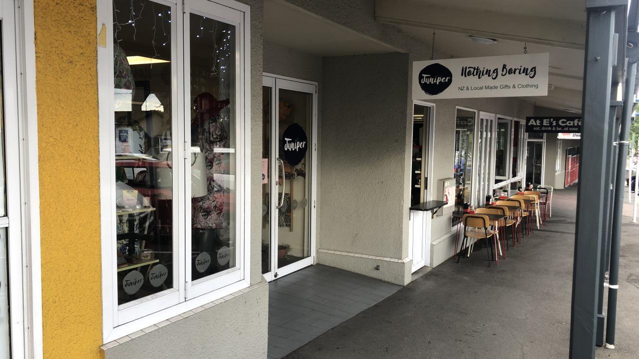 Shop 4 10 Napier Road, Havelock North
