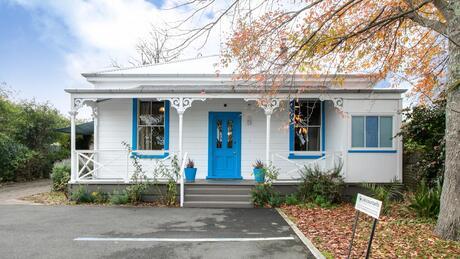1010 Heretaunga Street East, Parkvale