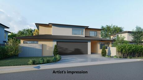 Lot 2, 24 Duart Road, Havelock North