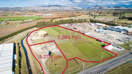 1174 Maraekakaho Road, Longlands