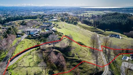 Lot 1 243 Durham Drive, Havelock North