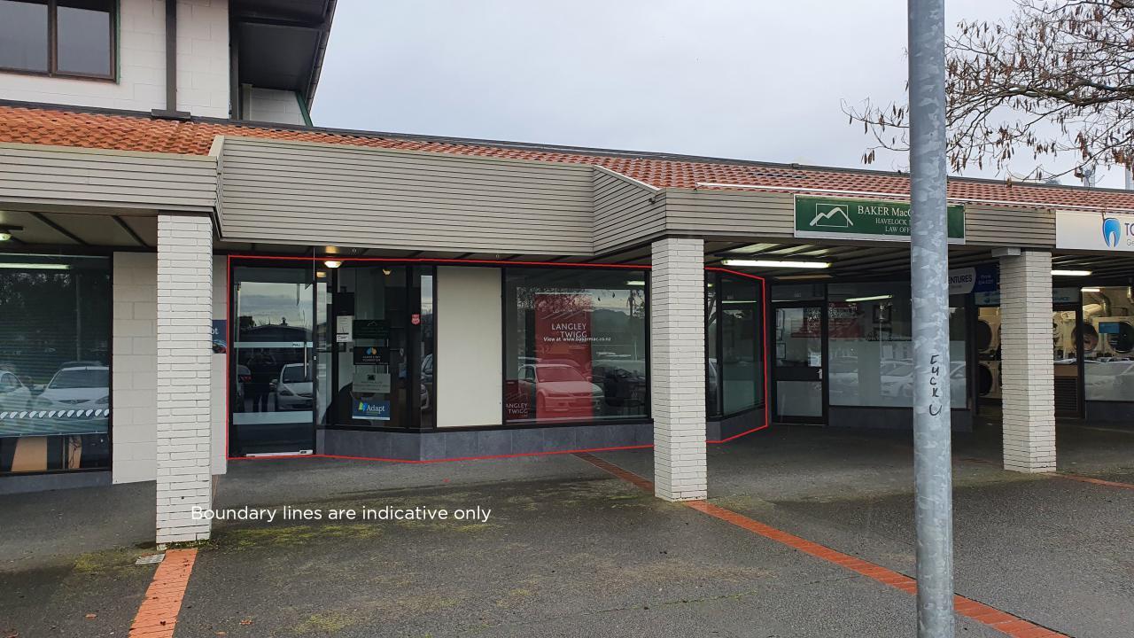 2 Porter Drive, Havelock North