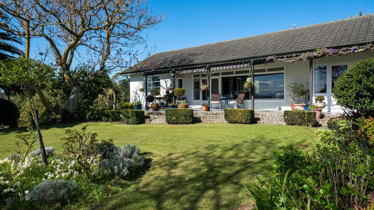 277 Middle Road, Havelock North
