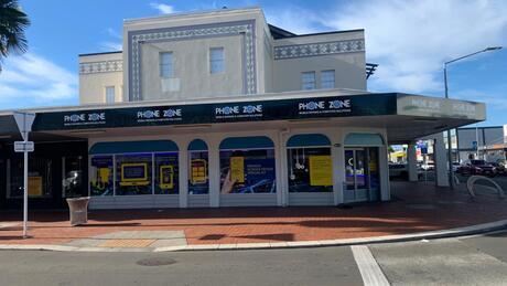 301 Heretaunga Street West, Hastings