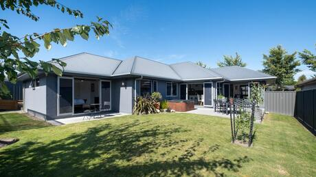 101 Russell Robertson Drive, Havelock North