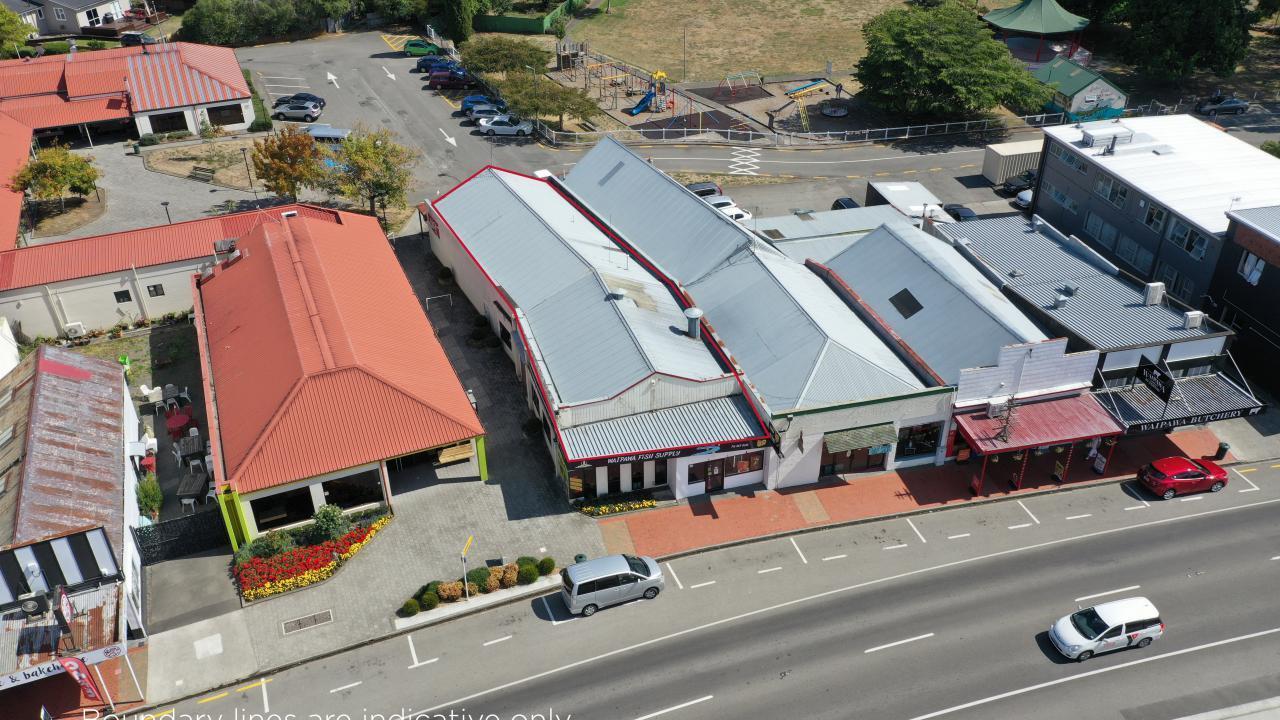 66 High Street, Waipawa