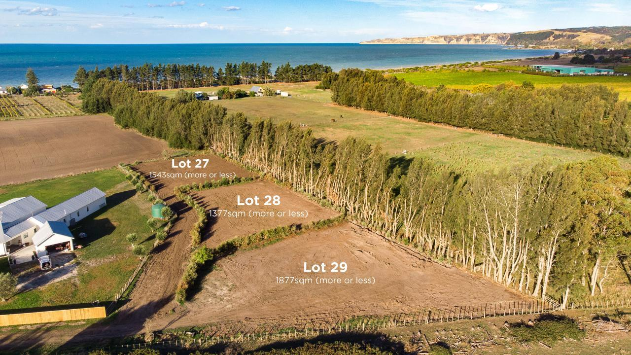 Lot 27, 41 East Road, Haumoana