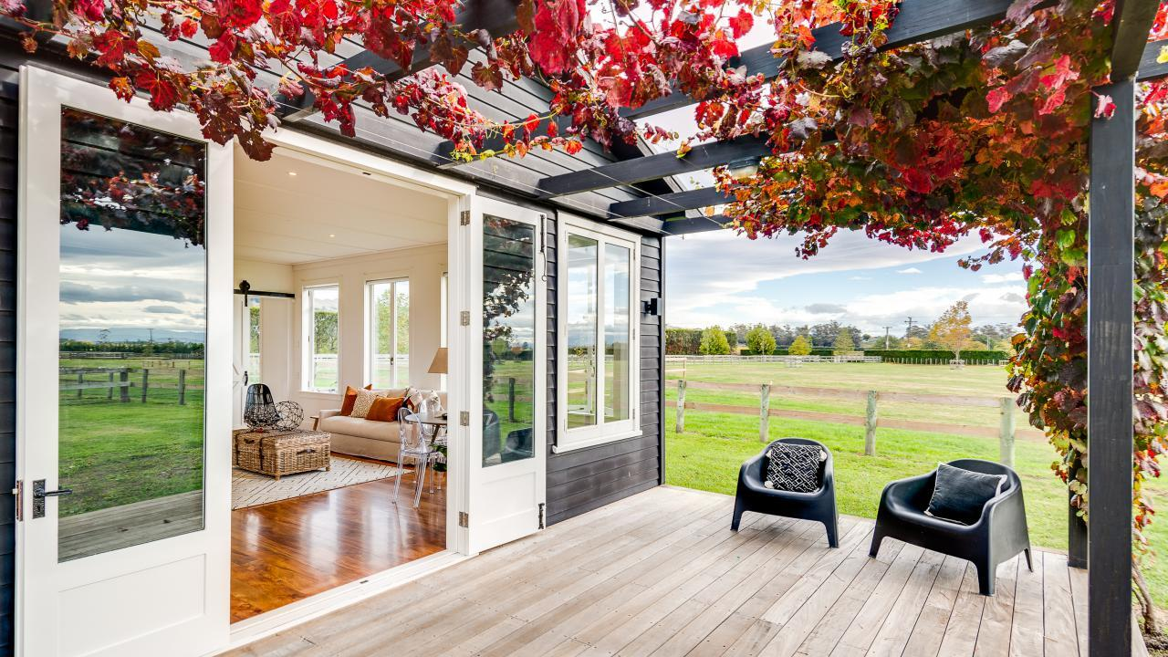 419 Te Mata Mangateretere Road, Havelock North