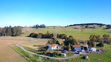 574 Pettit Valley Road, Ongaonga