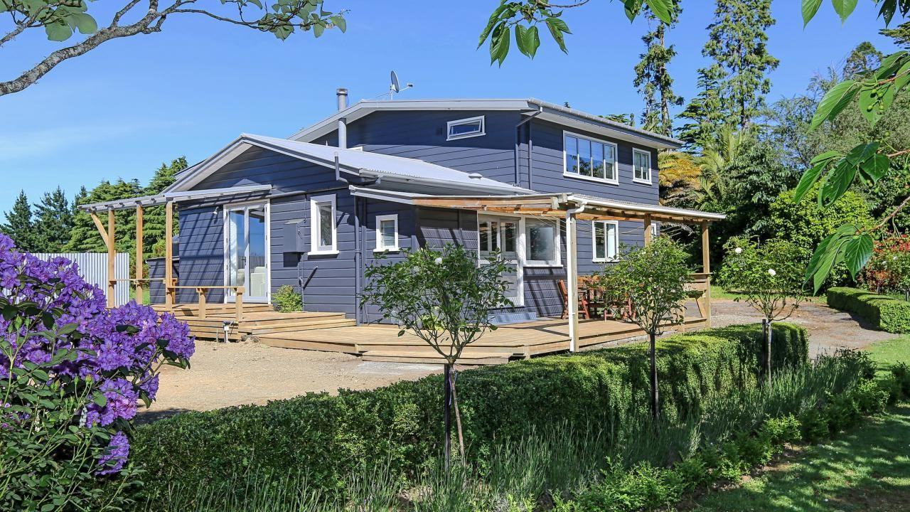 20 Garfield Road, Dannevirke
