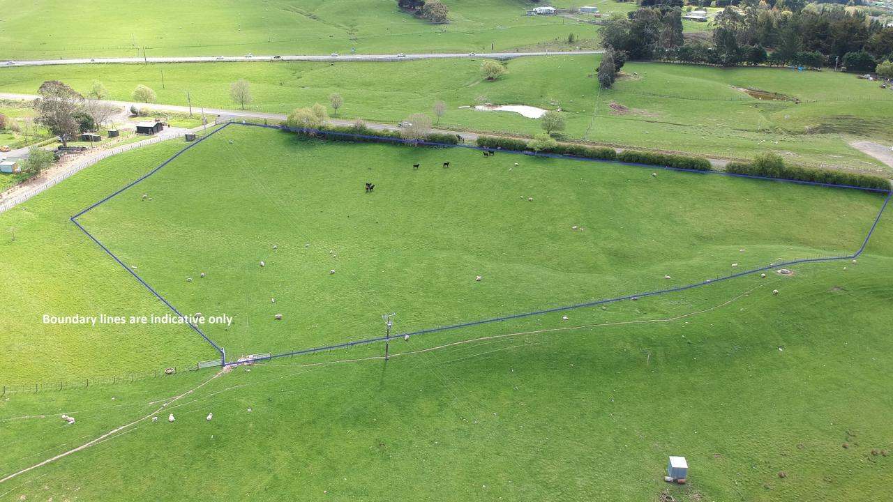 Lot 3  Tapairu Road Extension, Waipawa