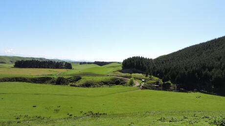 622 Farm Road, Waipukurau