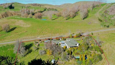 746 Te Awa Road, Waipukurau