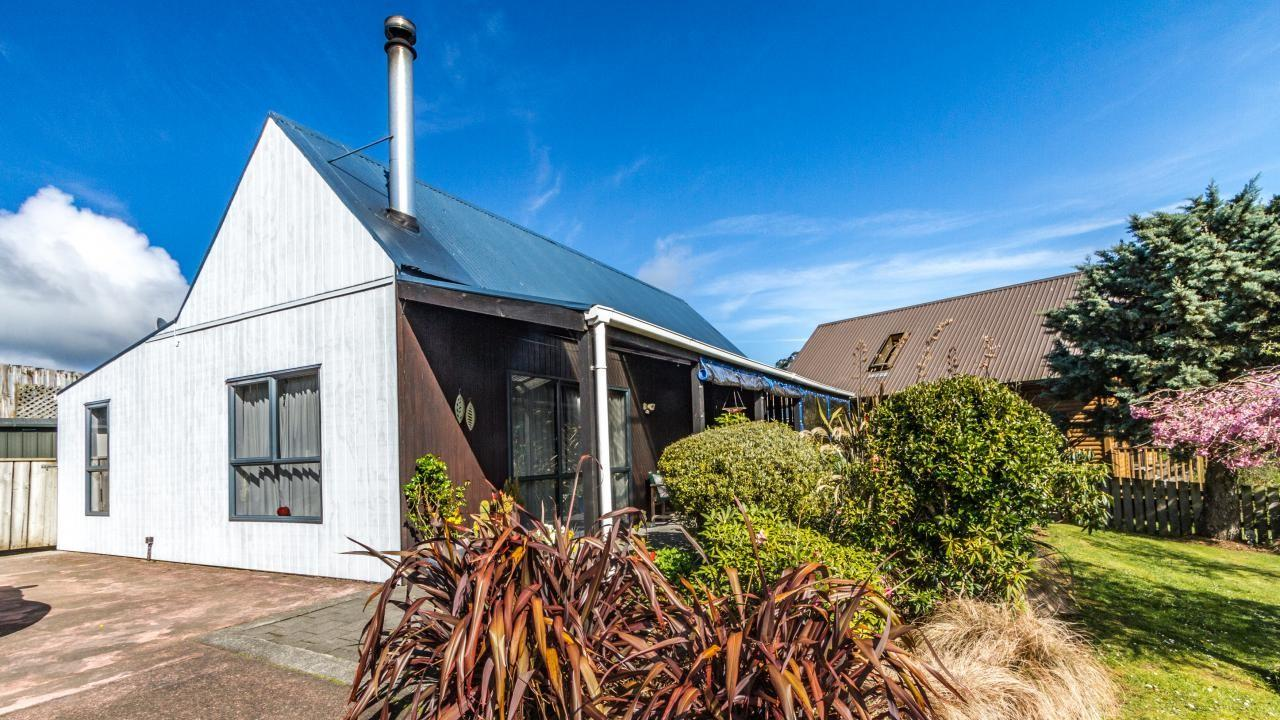 21 Willow Lane, Ohakune