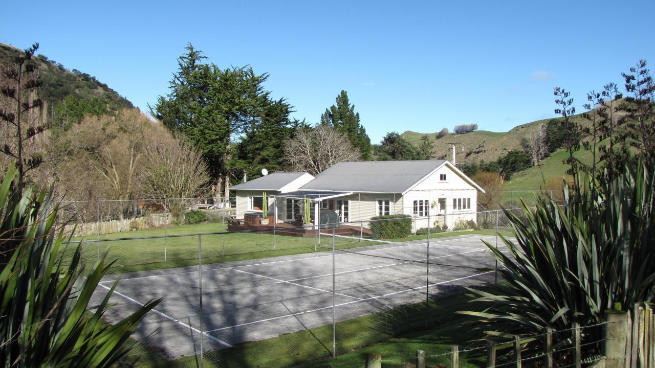 342 Moawhango Valley, Taihape
